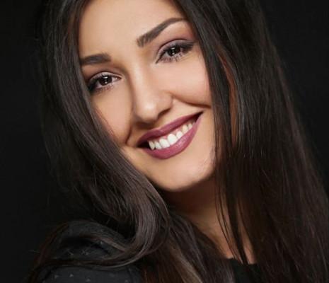 Kristina Mkhitaryan