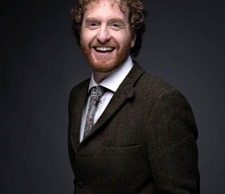 Joshua Ellicott