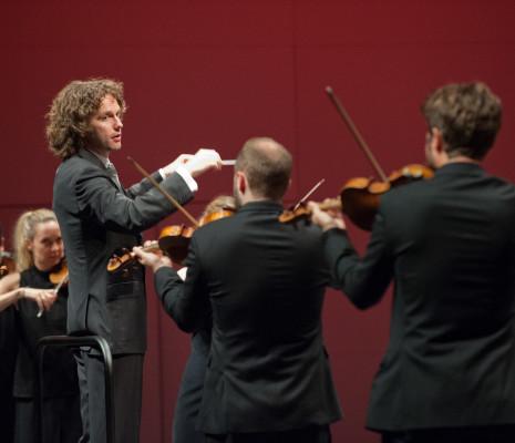 Festival Berlioz : Nicholas Collon