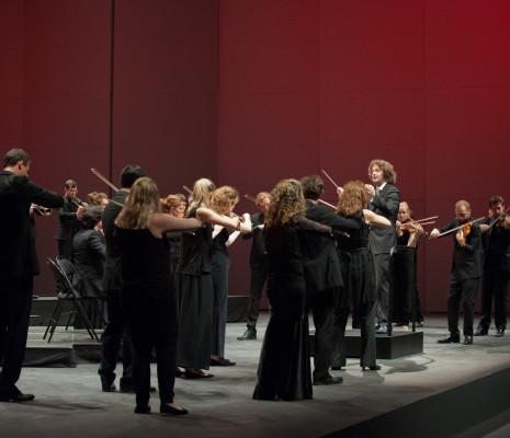 Festival Berlioz : Aurora Orchestra et Nicholas Collon