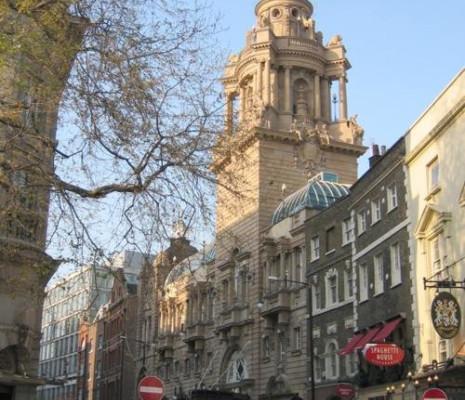 London Coliseum - English National Opera