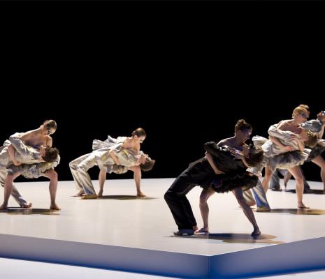 Roméo et Juliette - Ballet de l'Opéra national Paris