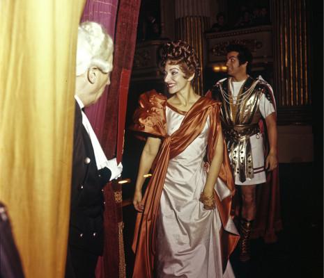 Poliuto - Maria Callas