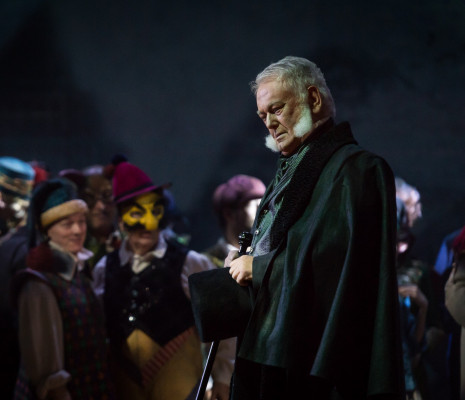 Marcel Vanaud - Manon Lescaut par Stefano Mazzonis di Pralafera