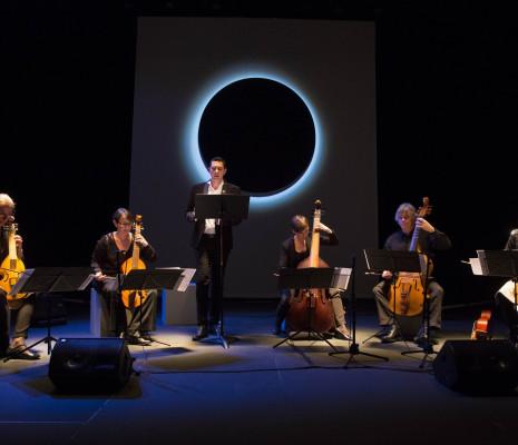Ensemble Céladon et Paulin Bündgen