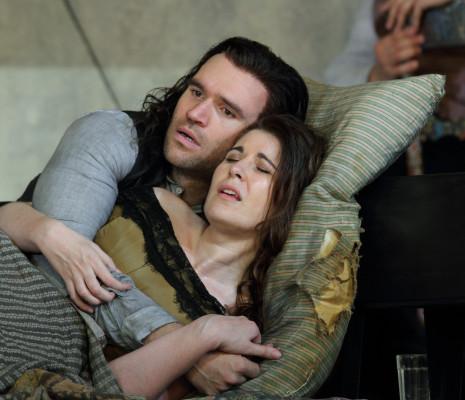 La Bohème au Royal Opera House - Michael Fabiano et Nicole Car