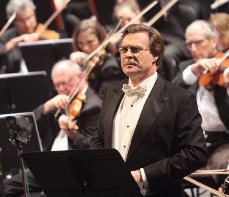 Jean-François Lapointe - La Favorite version concert