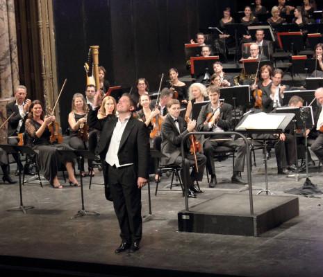 Paolo Fanale - La Favorite version concert