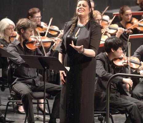 Daniela Barcellona - Tancredi