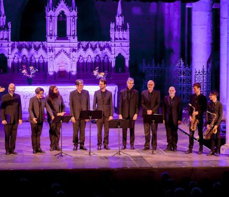 Diabolus in Musica et Quatuor Machaut