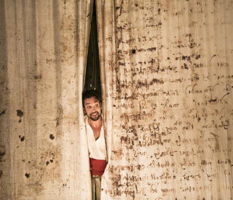 Robert Gleadow - Così fan tutte par Ivan Alexandre