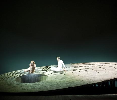 Pelléas et Mélisande à l'Opéra Comique