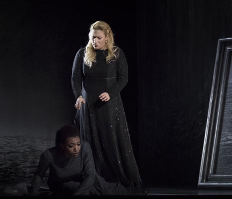 Josy Santos & Saioa Hernández - Francesca da Rimini par Nicola Raab