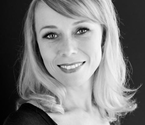 Mélanie Boisvert