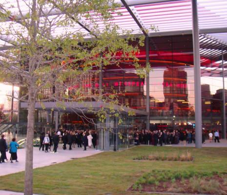 Opéra de Dallas