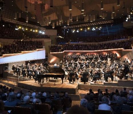 Orchestre Philharmonique de Berlin