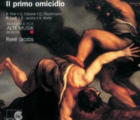 Cain, overo Il primo omicidio