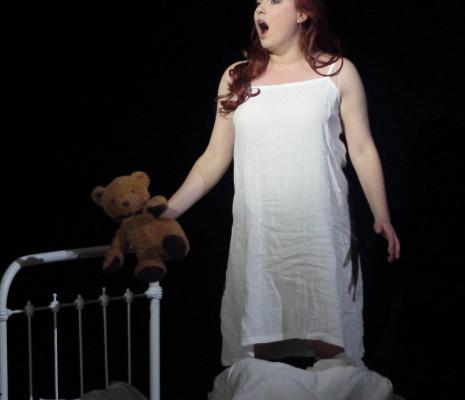 Marie-Ève Munger - My Fair Lady par Jean Liermier