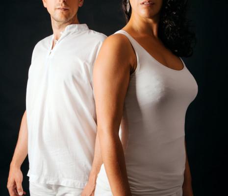 Claudia & Gregory Moulin