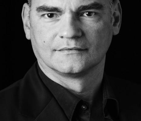 Lothar Koenigs - Portrait
