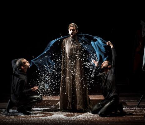 Constantin Goubet - Richard Cœur de Lion par Juan Kruz Diaz de Garaio Esnaola