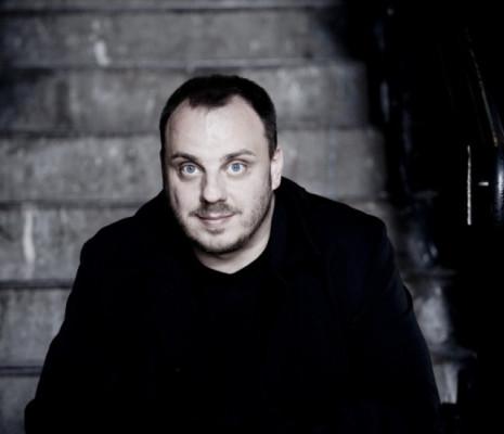 Mathias Goerne