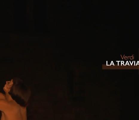 La Traviata par Olivier Desbordes
