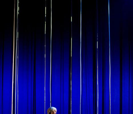 Norma Nahoun dans Philémon et Baucis