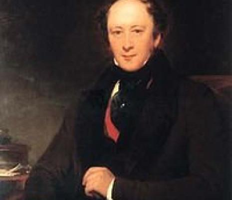 James Planché