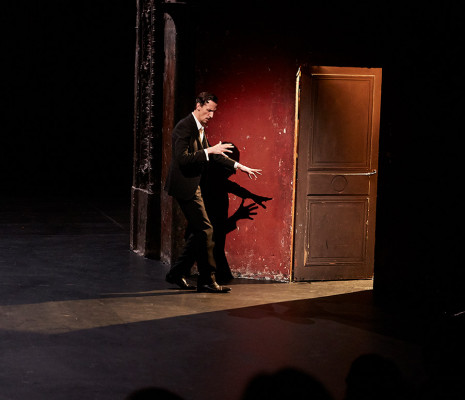 Anaïk Morel (Carmen) - Carmen par Aik Karapetian