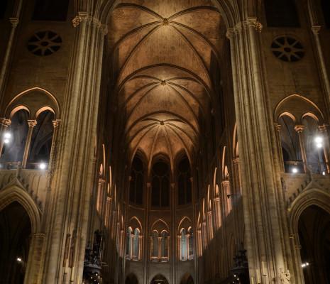 Maîtrise Notre-Dame de Paris