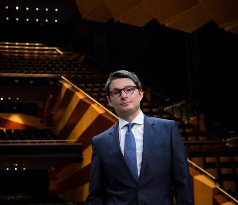 Laurent Joyeux