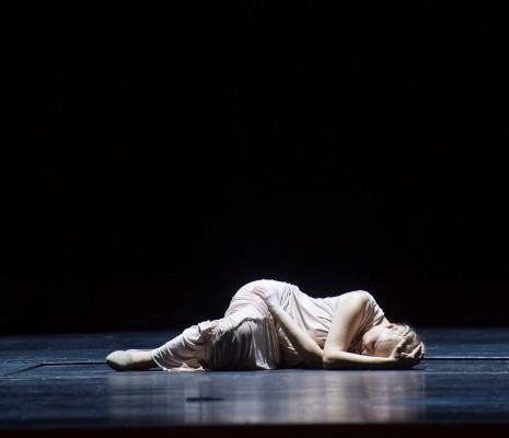 Ruxandra Donose - Parsifal par Dieter Dorn