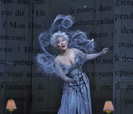 Kathleen Kim - Cendrillon par Laurent Pelly