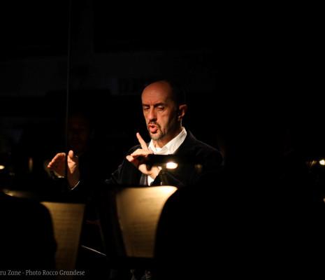 Hervé Niquet dans Gounod Gothique