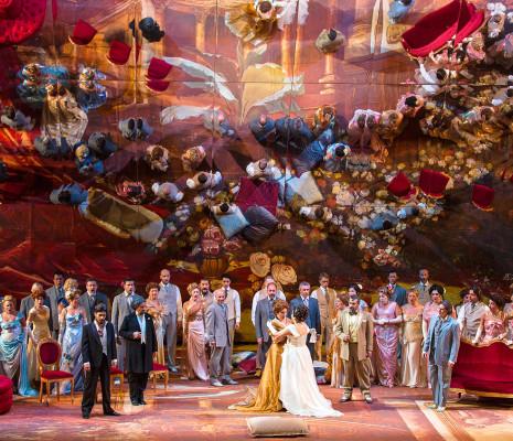 Opéra Royal de Mascate