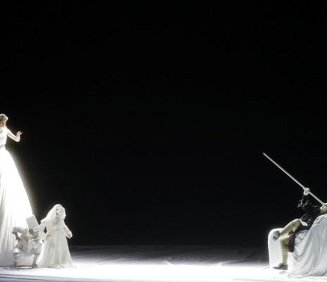 Pinocchio par Joël Pommerat