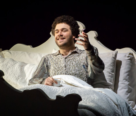 Davide Giusti - La Traviata par Stefano Mazzonis di Pralafera
