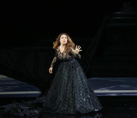 Sonya Yoncheva - Le Pirate par Emilio Sagi