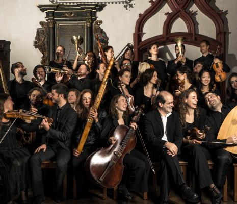 Cetra Barockorchester Basel