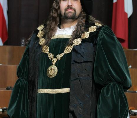 Timo Riihonen - Les Maîtres Chanteurs de Nuremberg par Barrie Kosky à Bayreuth