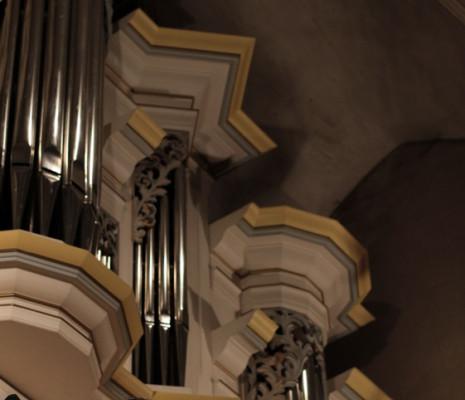 Reinoud van Mechelen à Bach en Combrailles