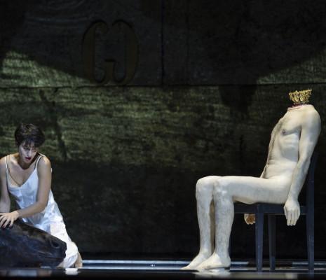 Salomé par Romeo Castellucci