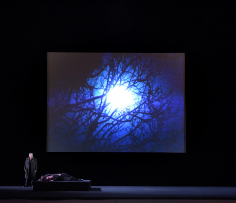 Tristan et Isolde par Peter Sellars et Bill Viola