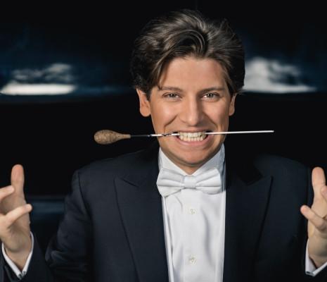 Daniele Rustioni