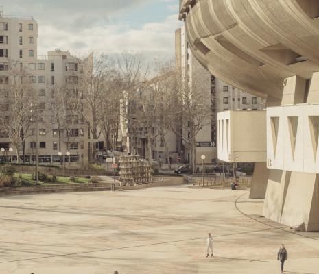 Auditorium-Orchestre national de Lyon