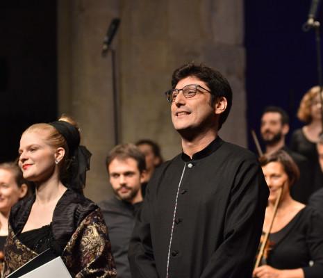 Francesca Boncompagni & Giulio Prandi