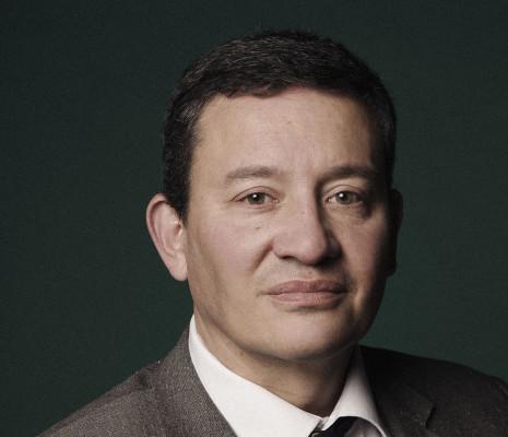 Laurent Brunner