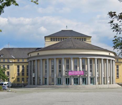 Théâtre national de la Sarre