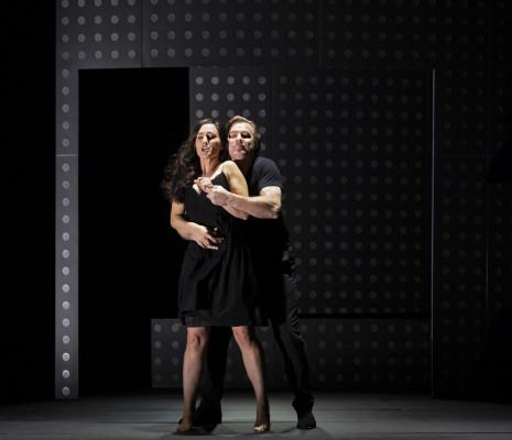 Anne-Catherine Gillet & Jean-François Lapointe - Pelléas et Mélisande par Barrie Kosky